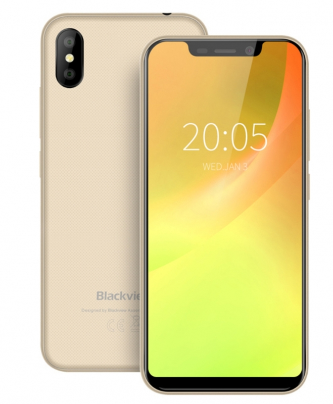 BLACKVIEW A30, 2GB 16GB +ETUI FV23% DPD24H