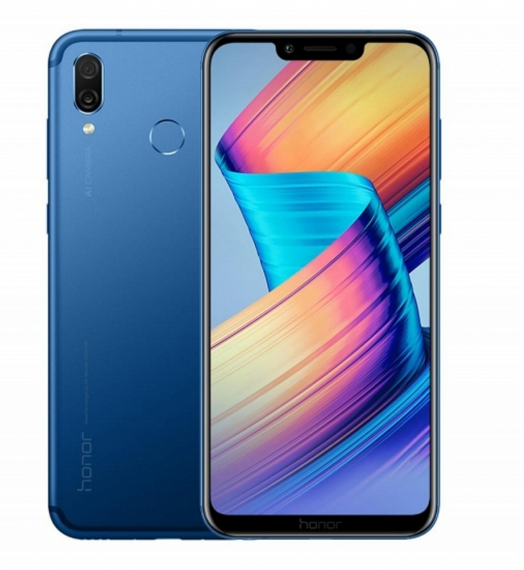 HONOR PLAY, 4GB 64GB +ETUI FV23% DPD24H