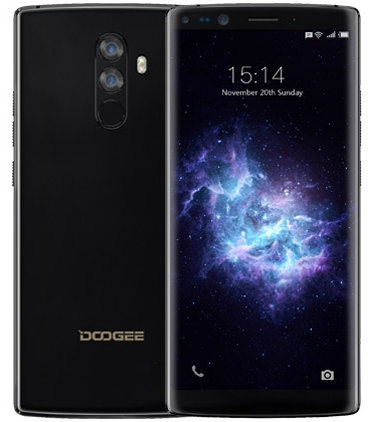 DOOGEE MIX 2, 6GB 64GB FV23% DPD24H
